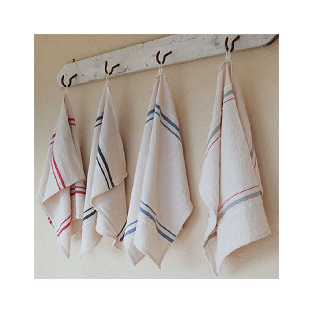 South African Cotton Striped Tea Towels
