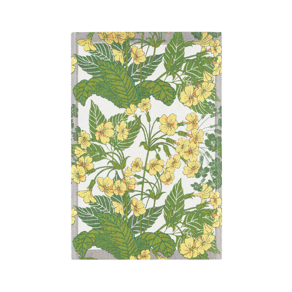 Ekelund Extra Large Kitchen Towel - Gul Primula