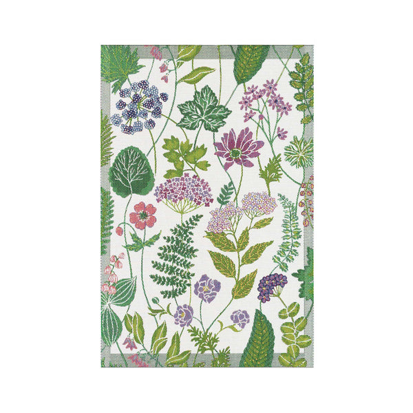Ekelund Extra Large Kitchen Towel - Forsommar