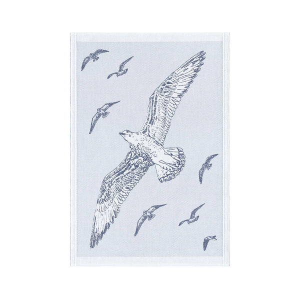 Ekelund Kitchen Towel - Albatross