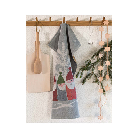 Ekelund Extra Large Kitchen Towel - Tomtemote