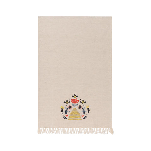 Frida Collection Tea Towel