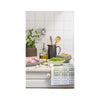 Ekelund Extra Large Kitchen Towel - Alice - lifestyle