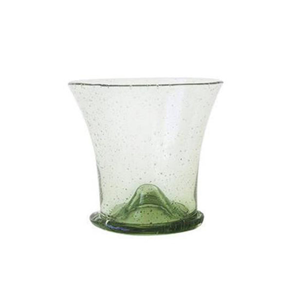 Orleans Recycled Glass Shot Glass
