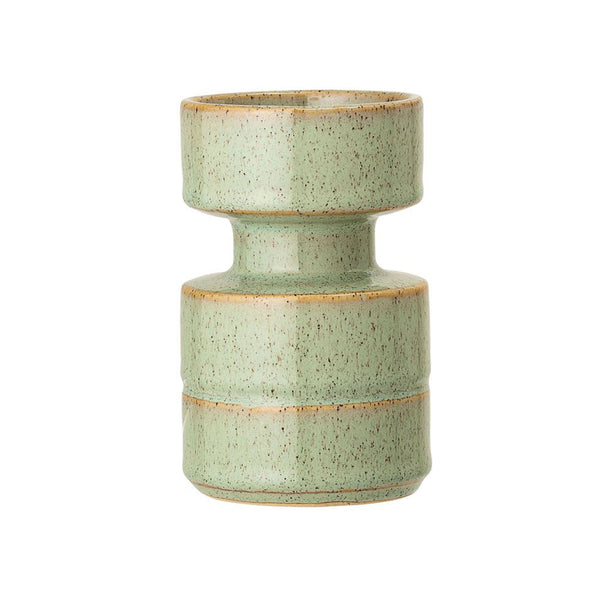 Reactive Glaze Multi-use Candle Holder - 5