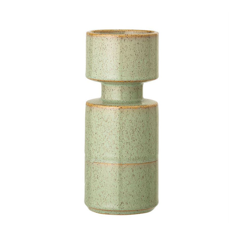 Reactive Glaze Multi-use Candle Holder - 8
