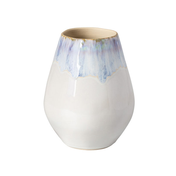 Brisa Collection Oval Vase