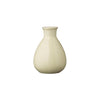 Caroline Bud Vase - Pale Yellow
