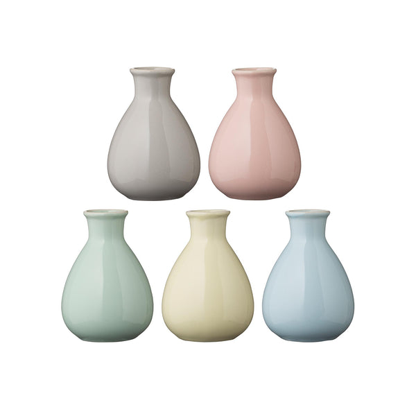 Caroline Bud Vases - all colors