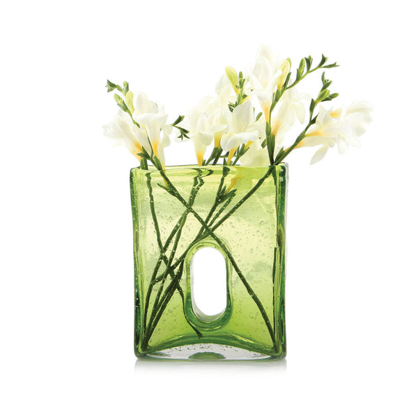 Bliss Vase - Green