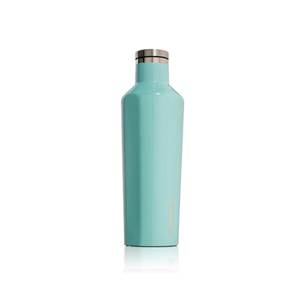 Corkcicle - 16 oz - Turquoise