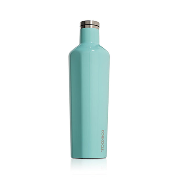 Corkcicle - 25 oz - Turquoise