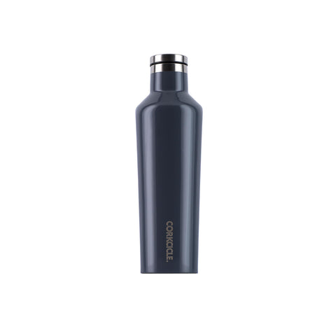 Corkcicle Canteen - 25 oz - Graphite