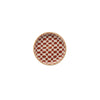 Terrafirma Wne Coaster - Poppy Dot