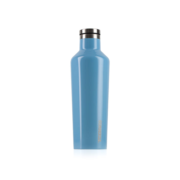 Corkcicle Canteen 25 oz. - Blue Skies