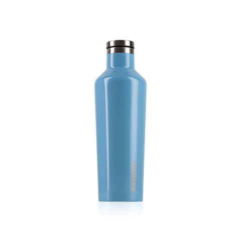 Corkcicle Canteen - 16 oz -Blue Skies