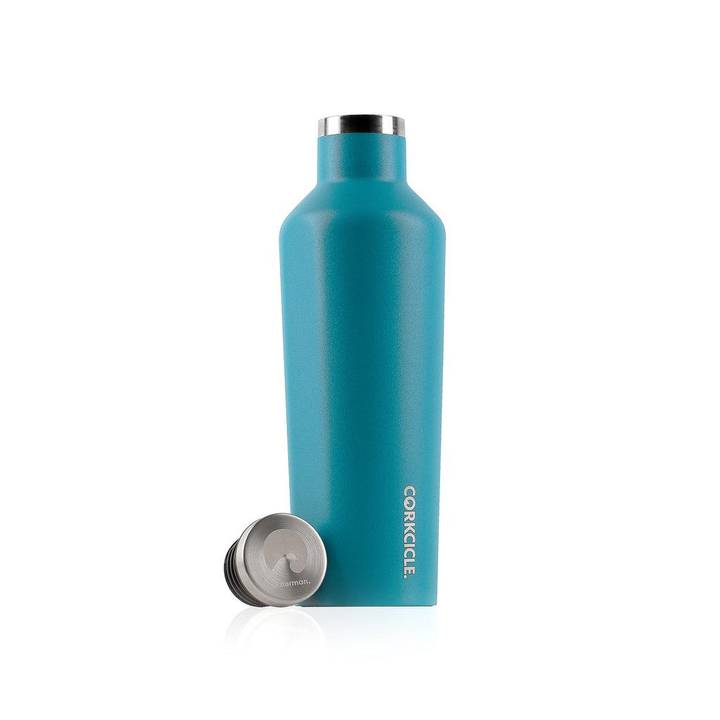 Corkcicle 60 oz. - Waterman Biscay Bay