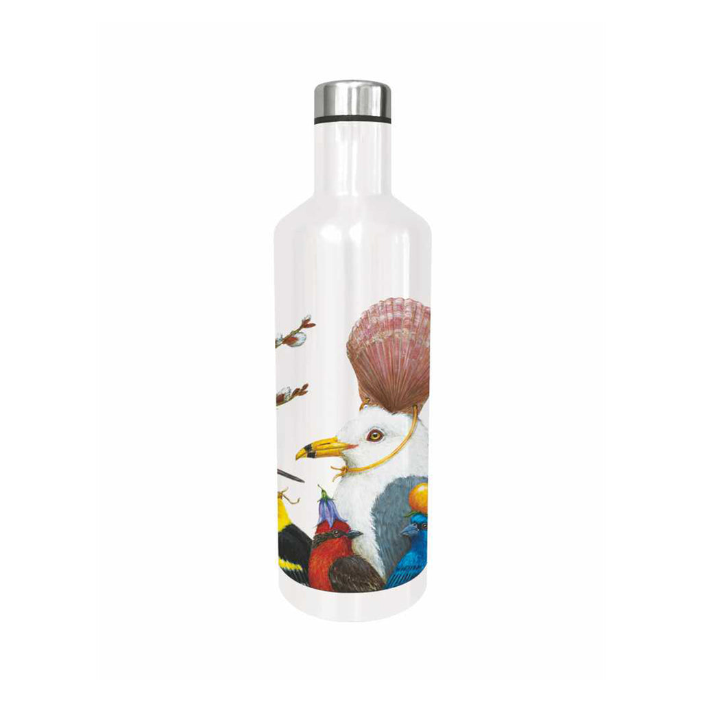Vicki Sawyer Insulated Bottle - Sully's Party