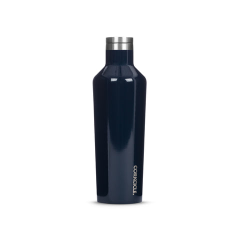 Corkcicle Canteen - 25 oz - Navy