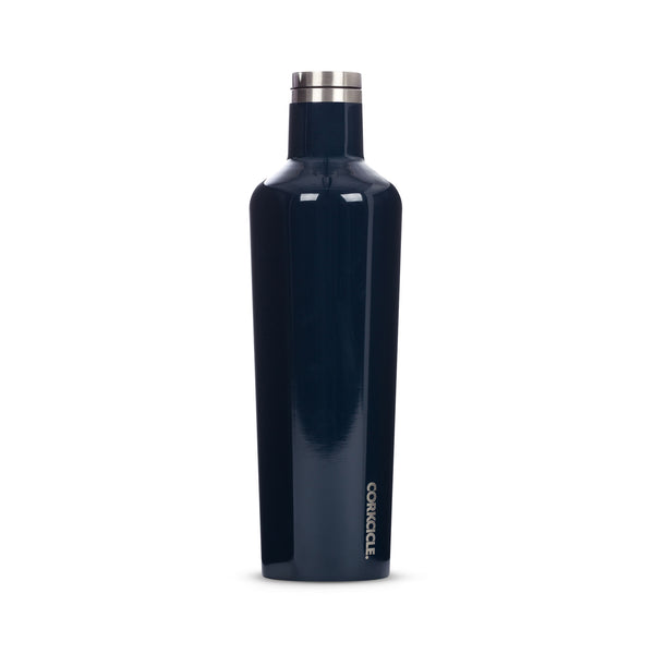 Corkcicle Canteen - 16 oz - Navy