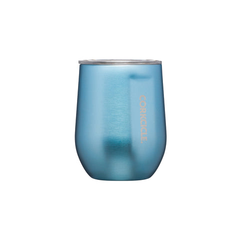 Corkcicle Stemless - Moonstone Metallic