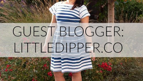 Guest Blogger LittleDipper.co: Ciao, Decades! Little Dipper is so pleased to meet you!