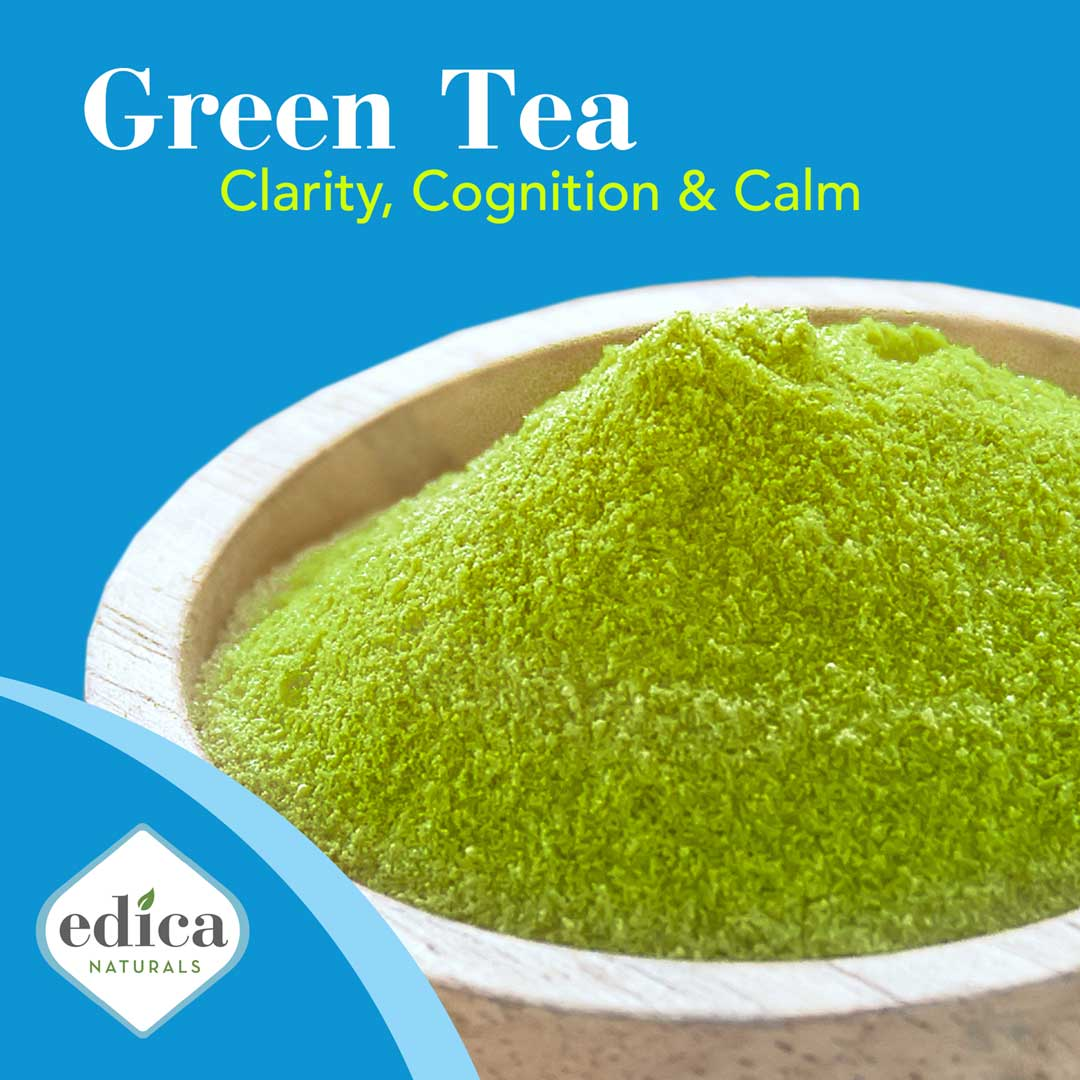 Green Tea L-theanine