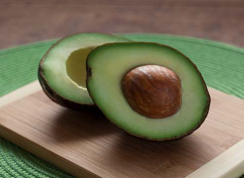 Avocado Top 10 Food Reduce Inflammation