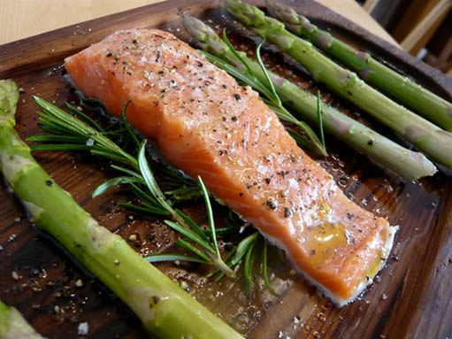 Salmon Top 10 Food Reduce Inflammation