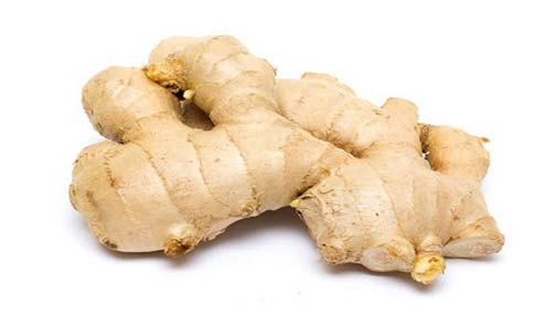 Ginger Top 10 Food Reduce Inflammation