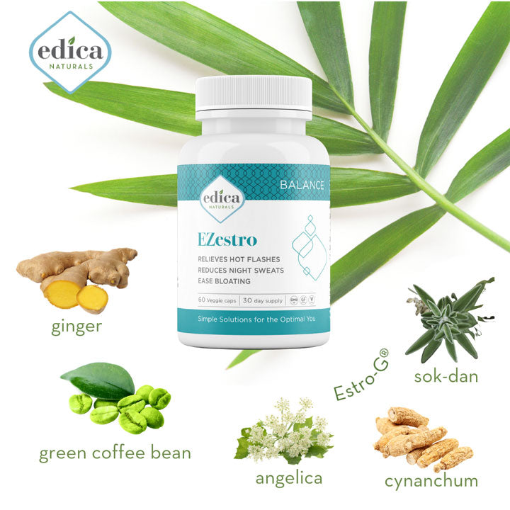 EZestro ingredients
