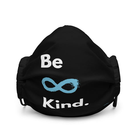 Be Kind - Premium face mask