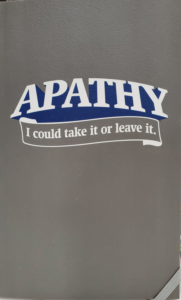 Apathy Journal