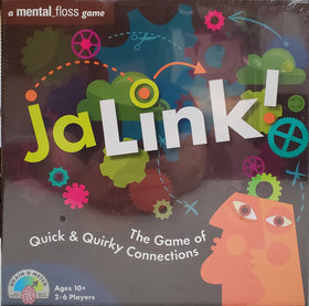 JaLink! Board Game