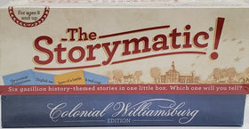 The Storymatic! Colonial Williamsburg Edition