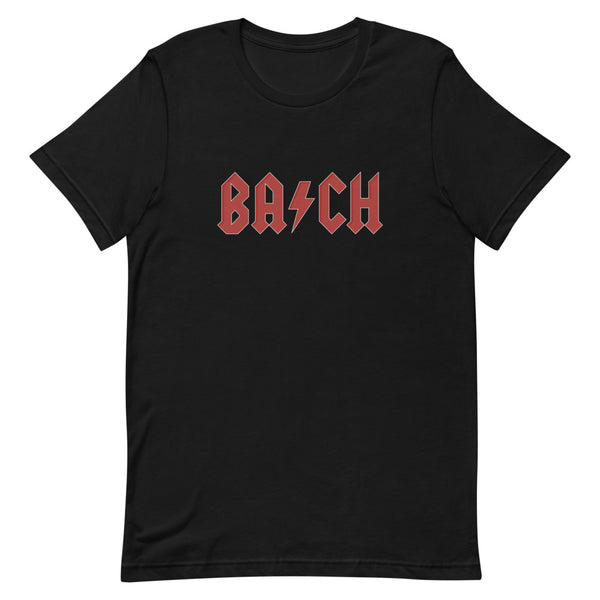 Bach Short-Sleeve Unisex T-Shirt