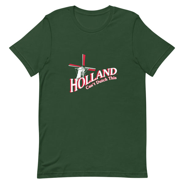 Holland Short-Sleeve Unisex T-Shirt