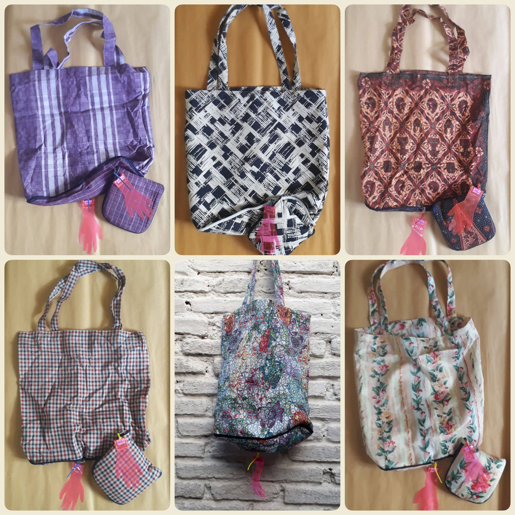Laci Tangan Shopping Bag