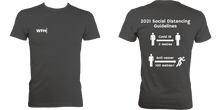 "Load image into Gallery viewer, Men's ""2021 Guidelines"" T-Shirt"