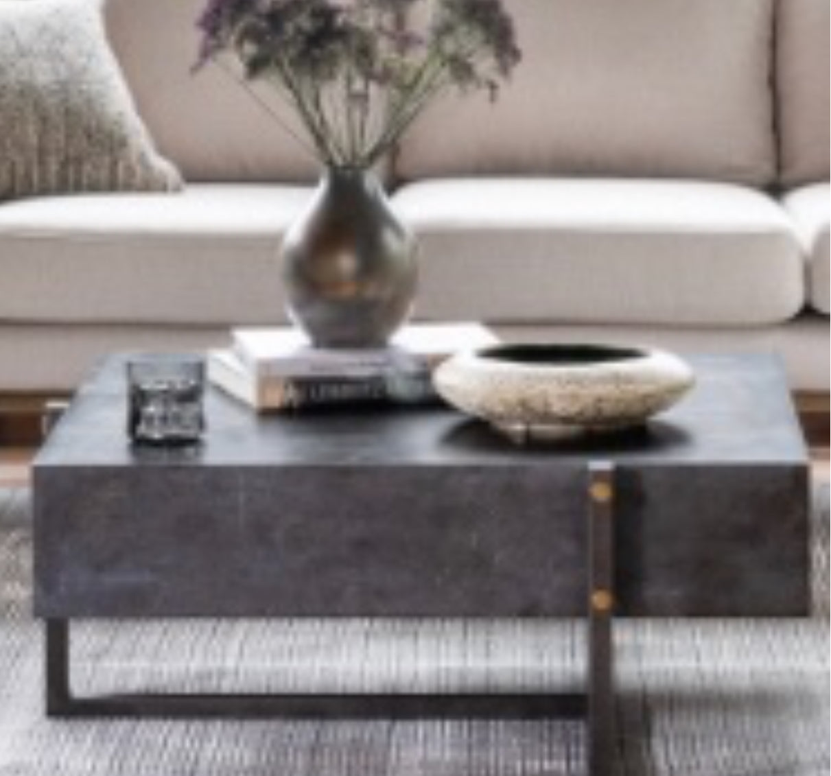 KINSLEY COFFEE TABLE