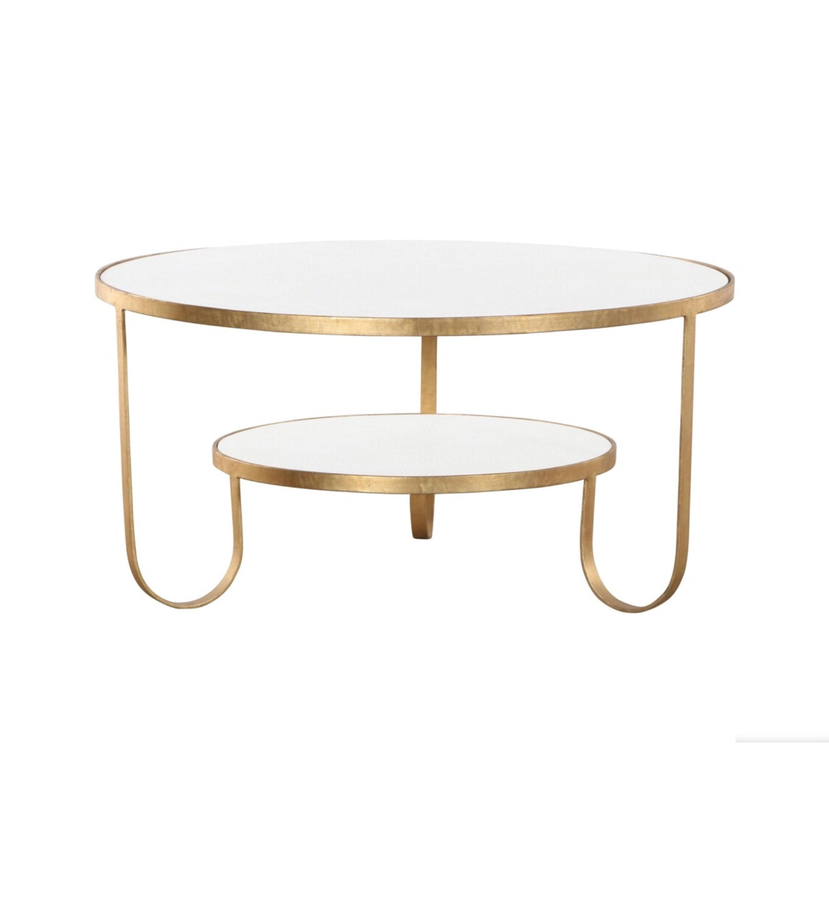 RANI II COFFEE TABLE