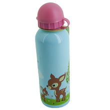 Das Bild in den Galerie-Viewer laden, Bobble Art aus Australien Kinder Trinkflasche 500 ml, 21,5 x 6,5 cm, BPA-Frei