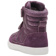 Das Bild in den Galerie-Viewer laden, Hummel Kinder STADIL WINTER JR Sneaker High