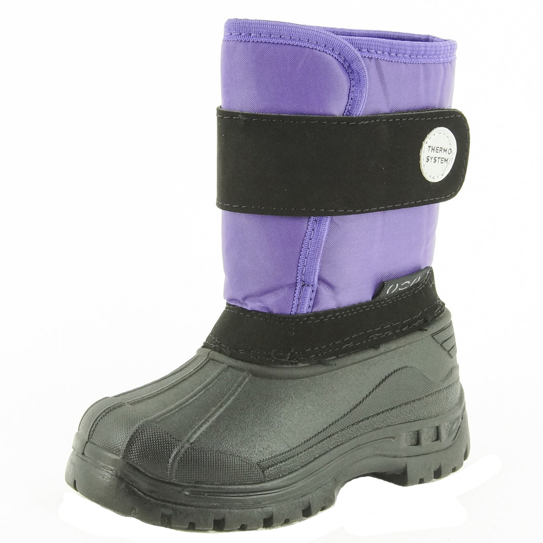 Mikk-Line Thermo Boot Kinder Winterstifel