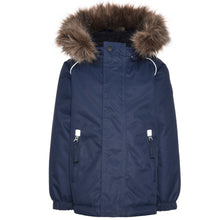 Das Bild in den Galerie-Viewer laden, Name It NITPOWDER JACKET MZ B FO Kinder Jacke