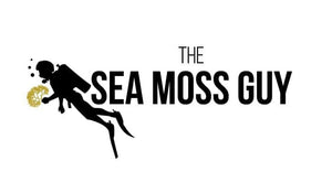 The Sea Moss Guy