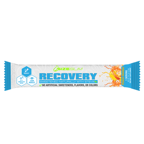 10 Pack of Grab-n-Go's -  5 Recovery + 5 PreWorkout