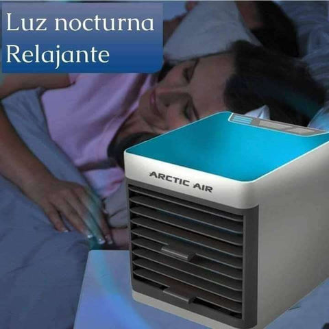 Image of Mini Aire Acondicionado Artic Air Ultra