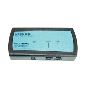 Mobility AP5000 Voice Activated Dialer