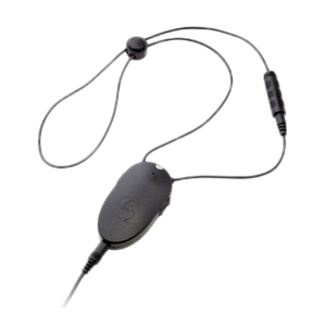 ClearSounds® CLA7v2 Amplified Power Neckloop Accessory